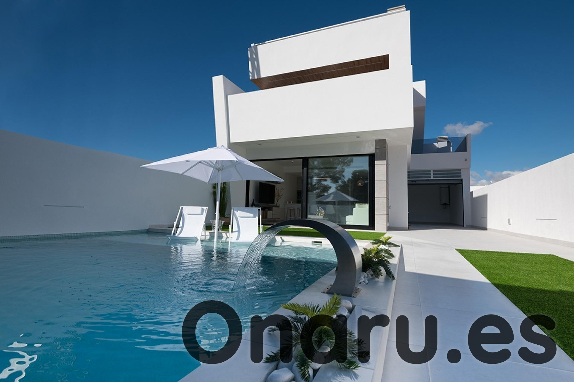 Ref:onaru-5342 Villa For Sale in Santiago de la Ribera