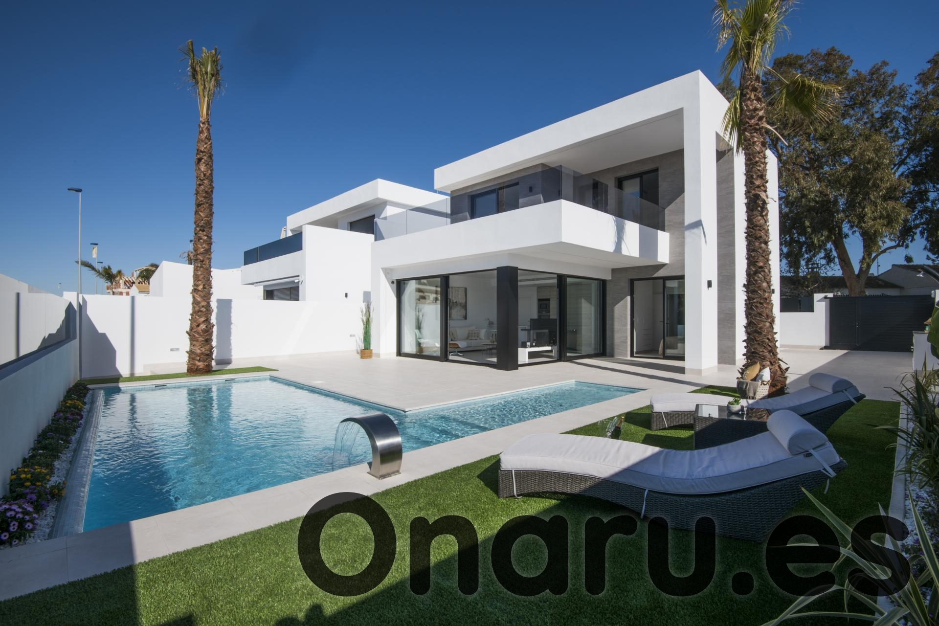 Ref:onaru-5344 Villa For Sale in Santiago de la Ribera