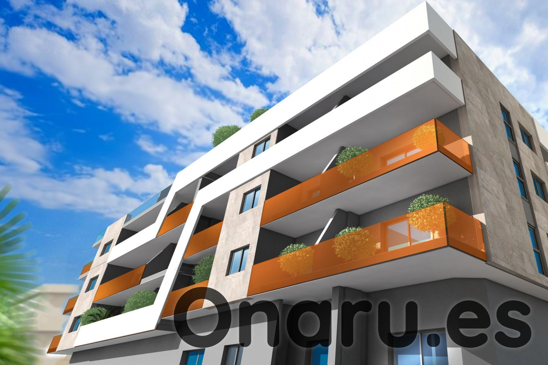 onaru-5345: Apartment in Torrevieja