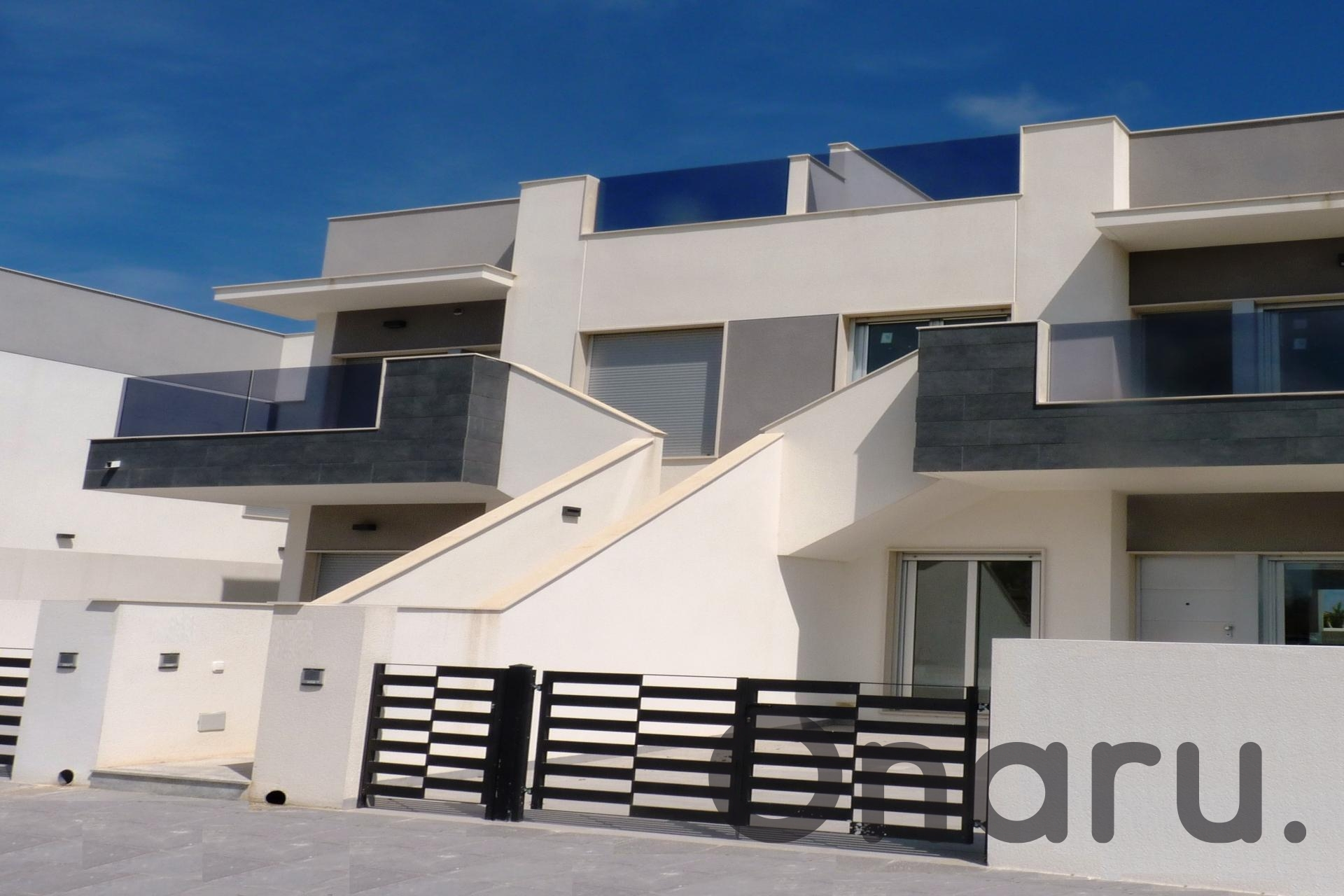 Ref:onaru-5360 Bungalow For Sale in Pilar de la Horadada