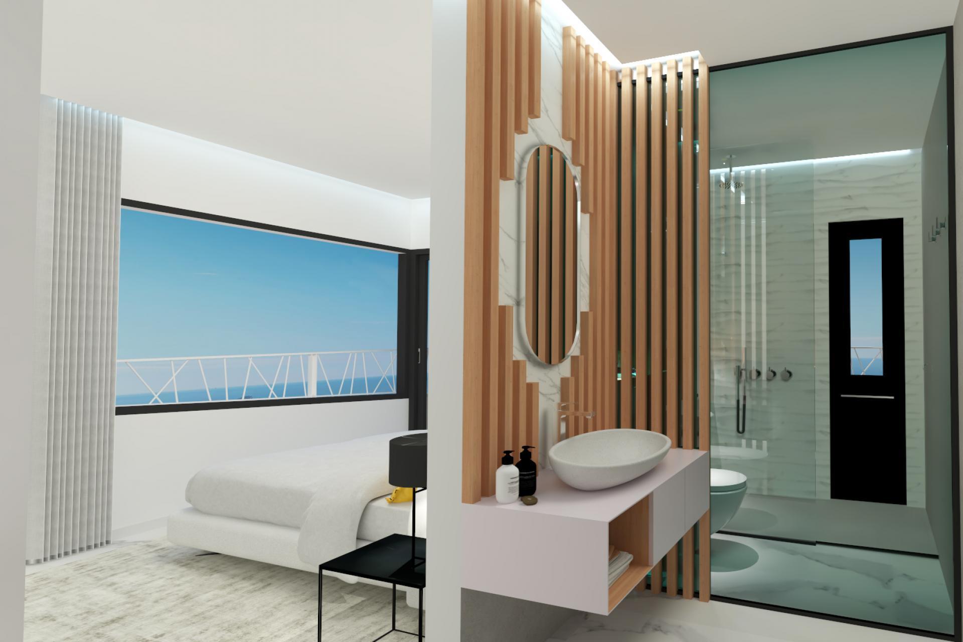 Luxury villa in Finestrat
