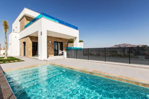 Luxury villa in Bigastro