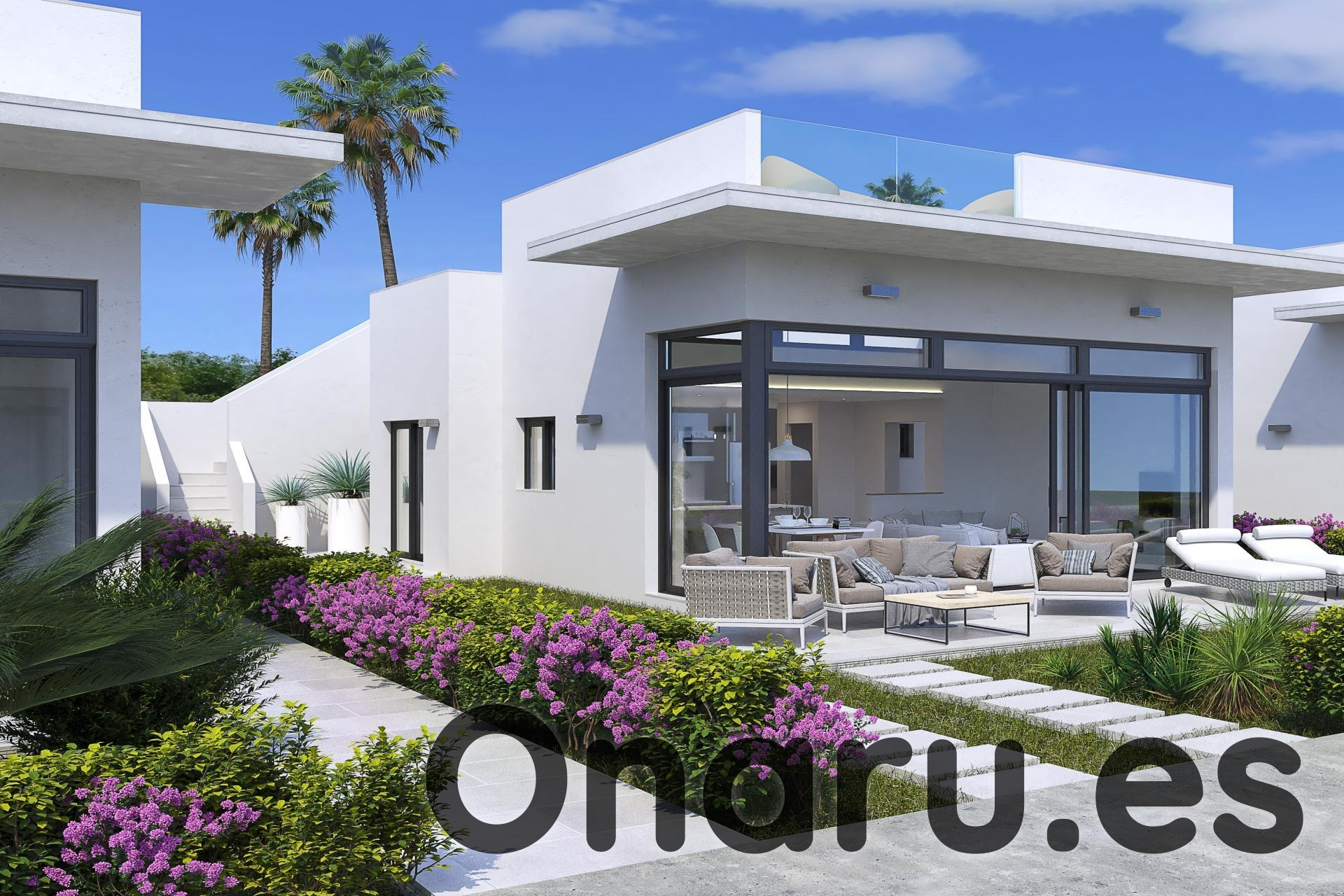 Ref:onaru-5372 Villa For Sale in Condado de Alhama