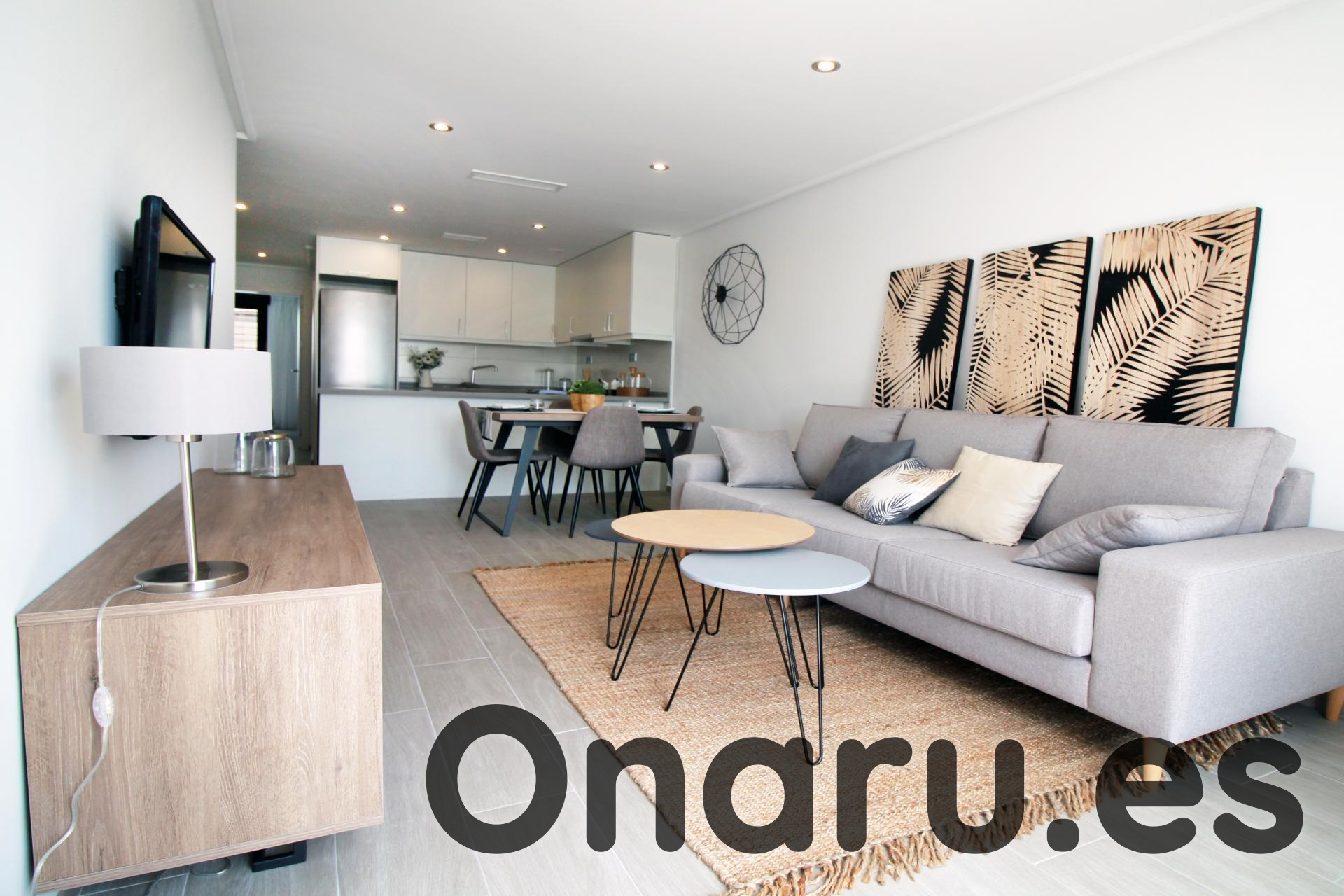 Ref:onaru-5387 Townhouse For Sale in Torre de la Horadada