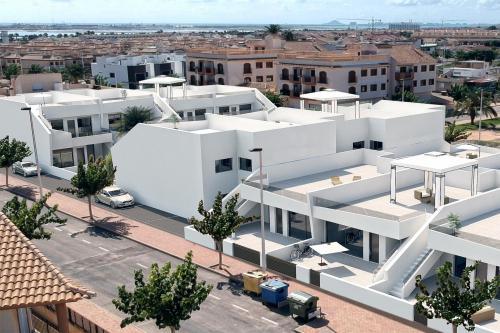 Complete villa in San Pedro del Pinatar