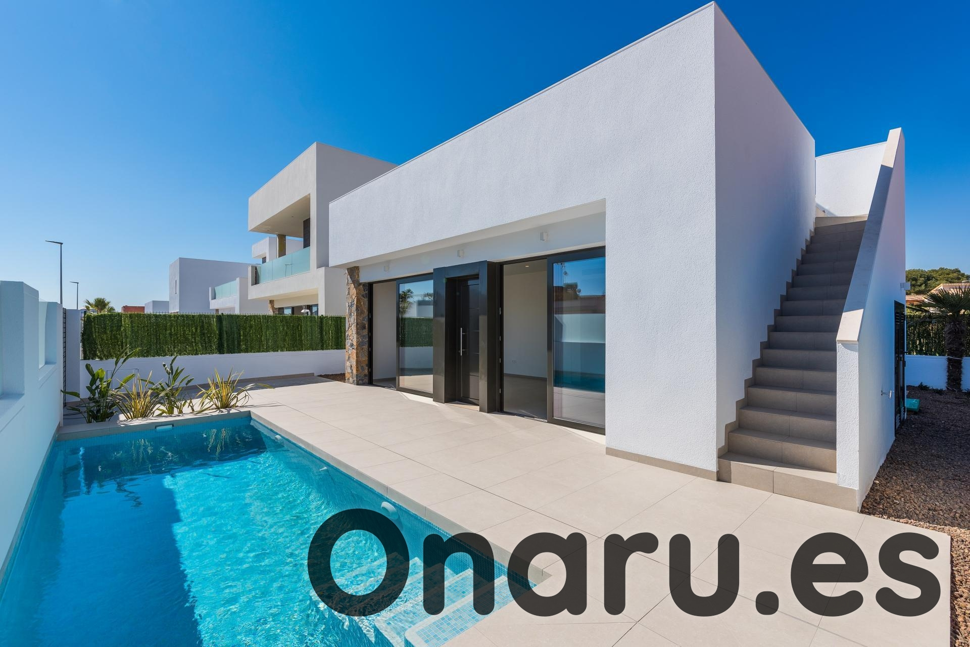 Ref:onaru-5395 Villa For Sale in Pilar de la Horadada