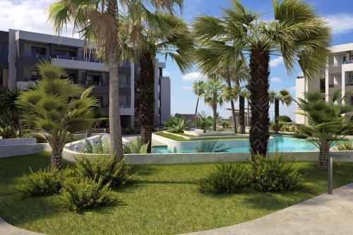 Luxury residential in Orihuela Costa
