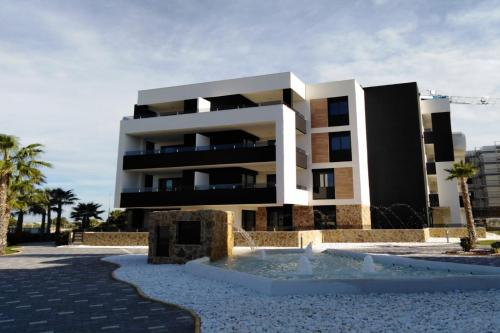 Luxury residential in Orihuela Costa