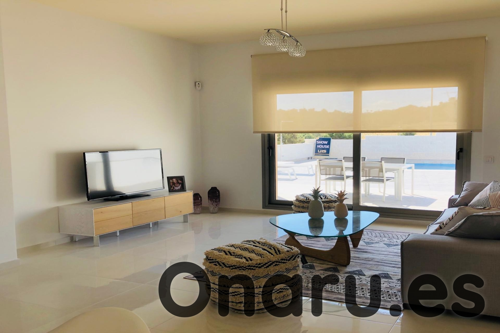Ref:onaru-5401 Villa For Sale in San Miguel de Salinas