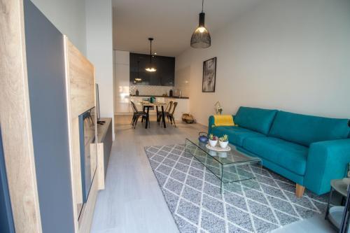 Apartment in Villamartín