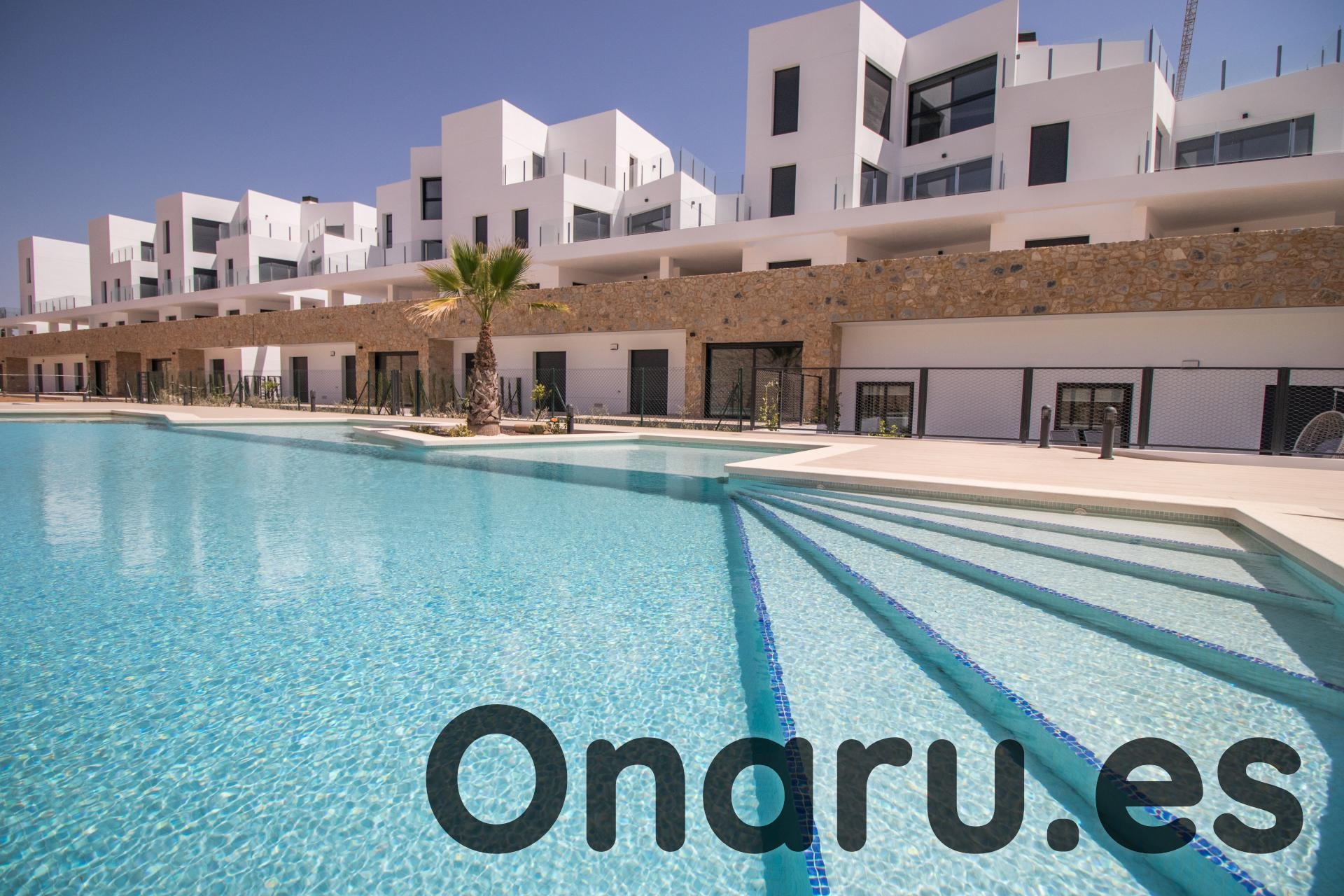 onaru-5404: Apartment in Villamartin