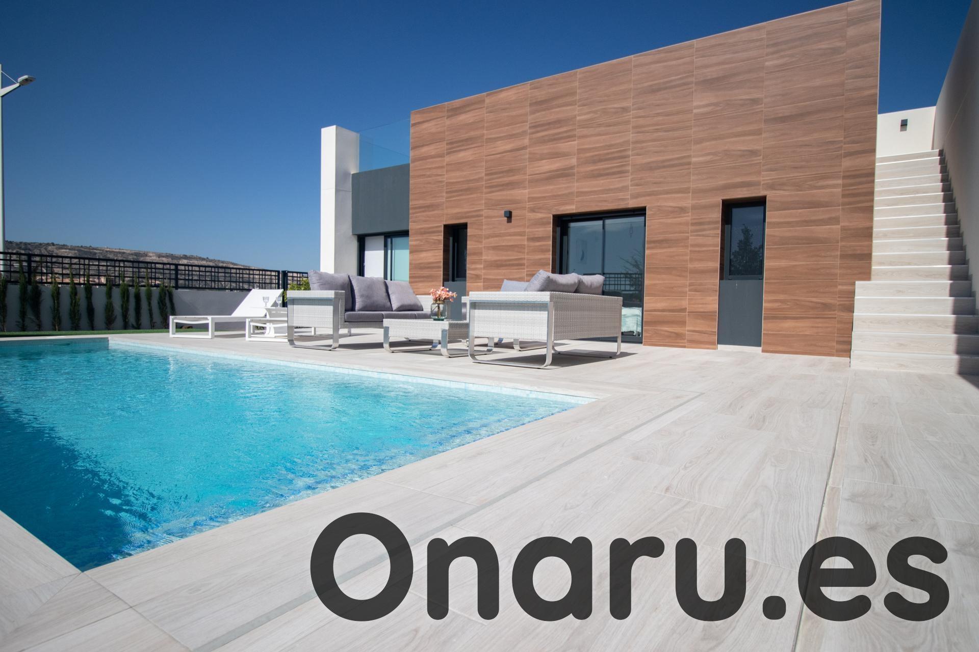 Ref:onaru-5406 Villa For Sale in Algorfa
