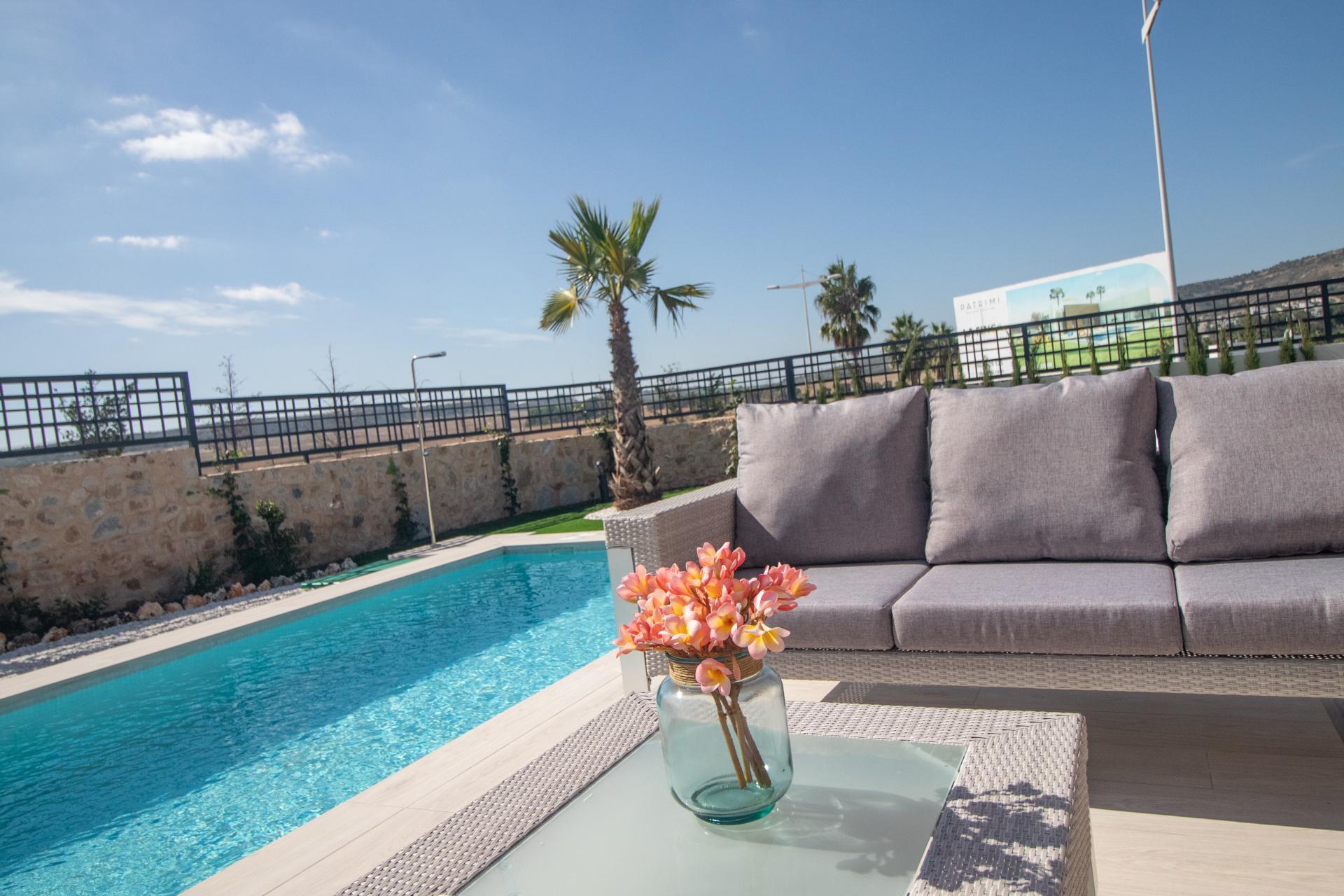 Villa in La Finca Golf Resort