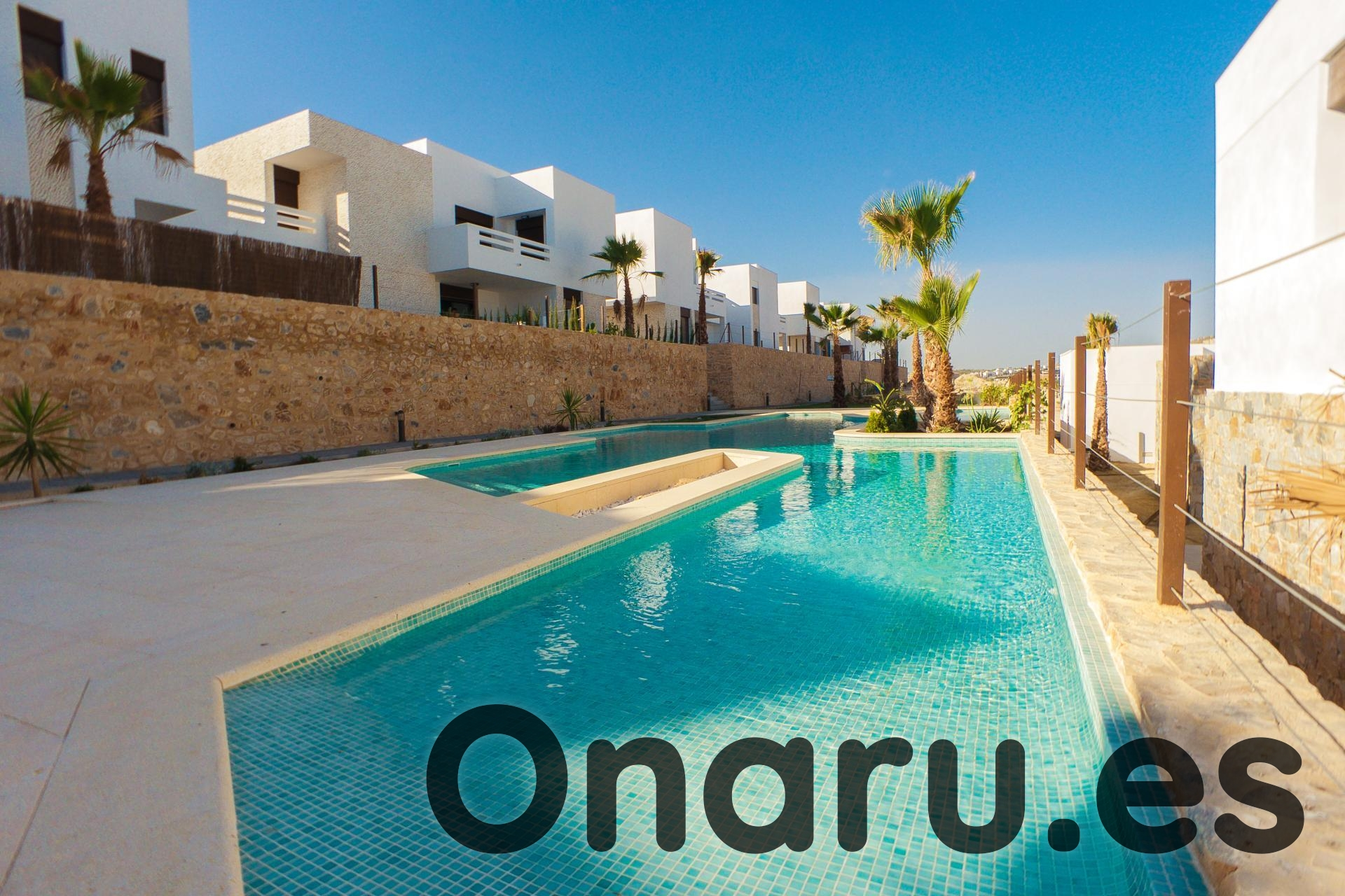 Ref:onaru-5407 Bungalow For Sale in Algorfa