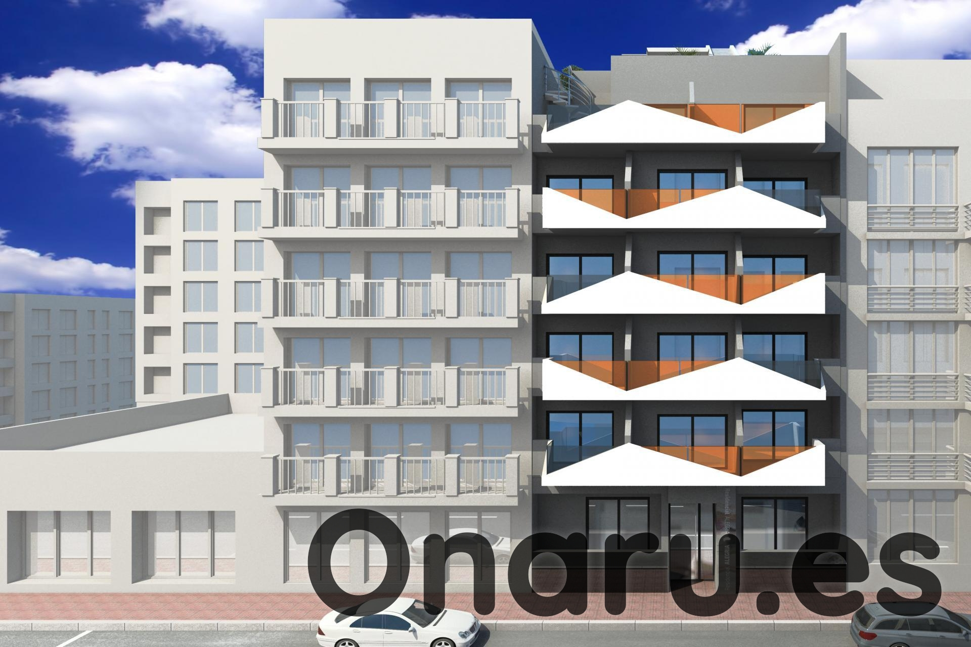 Ref:onaru-5409 Apartment For Sale in Torrevieja
