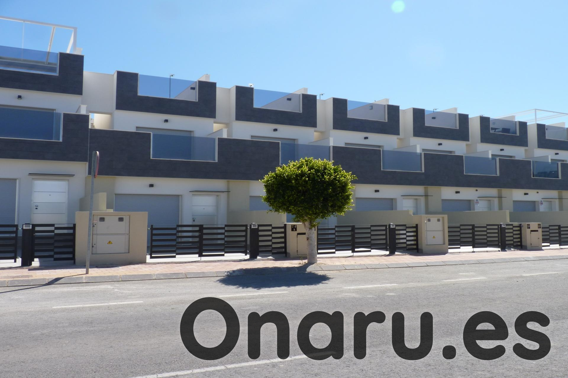 Ref:onaru-5427 Townhouse For Sale in Torre de la Horadada