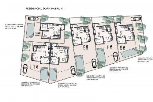 PLANO CONJUNTO Y PRECIOS-General Plan and prices.j
