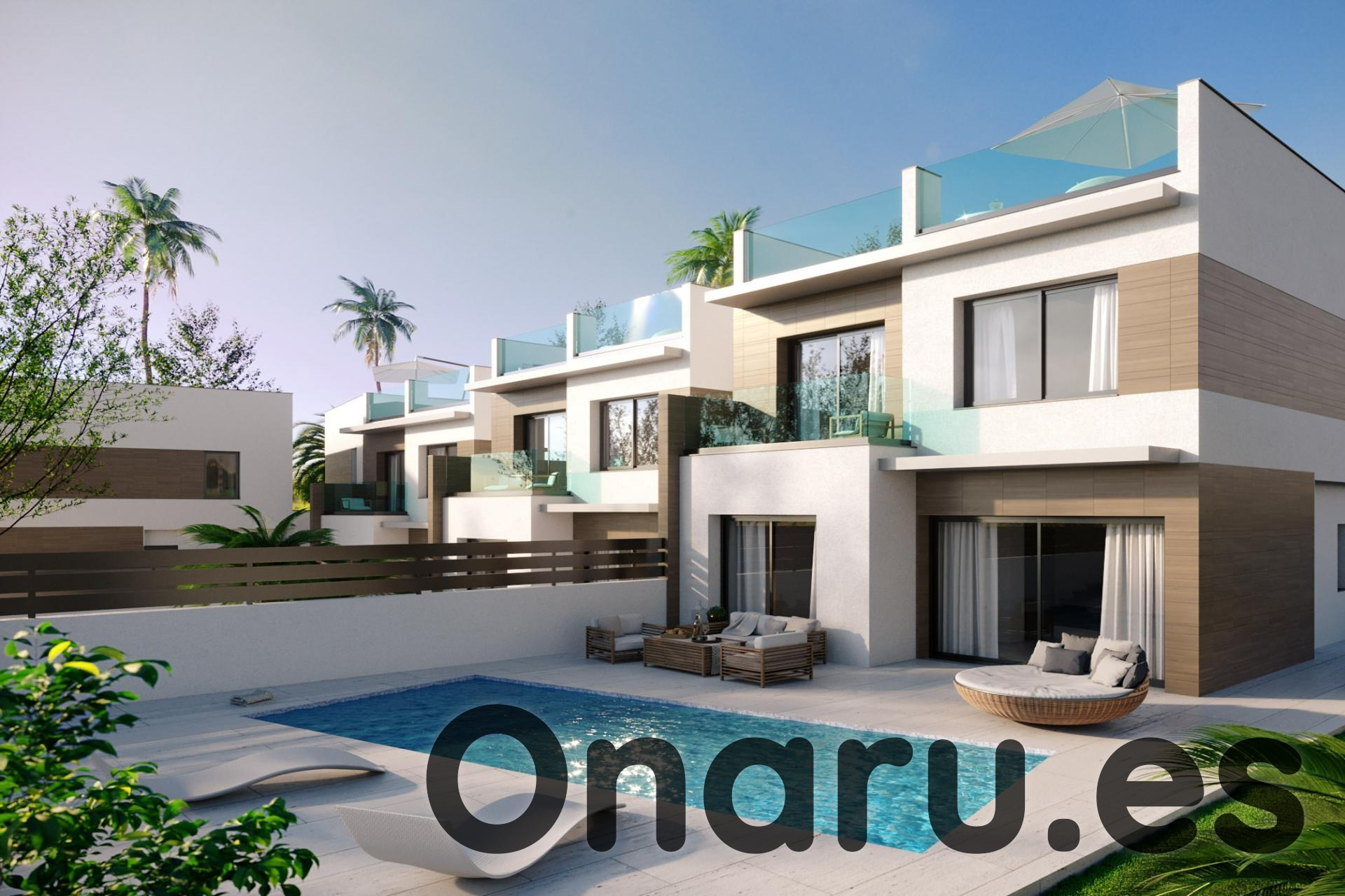 Ref:onaru-5431 Villa For Sale in Benijófar