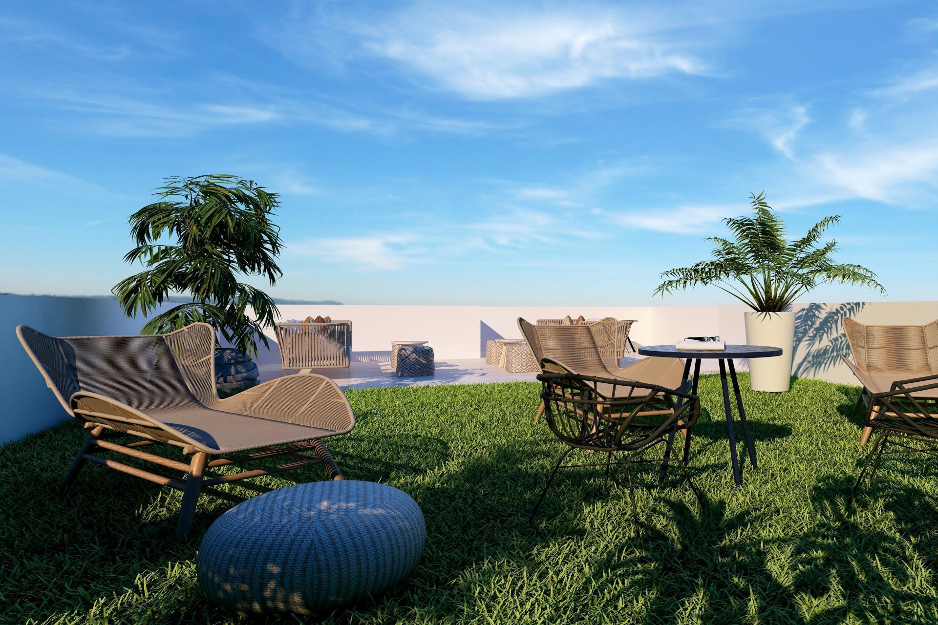 Luxury Villa in Benijofar