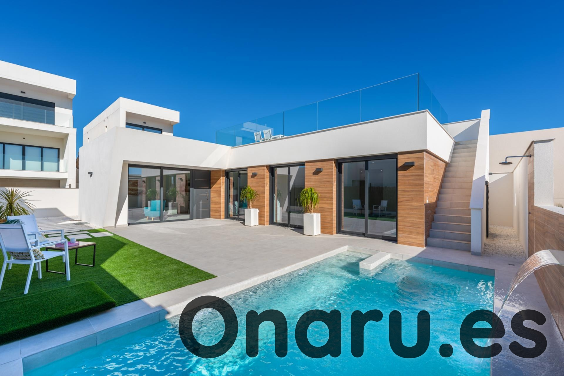 Ref:onaru-5434 Villa For Sale in Benijófar