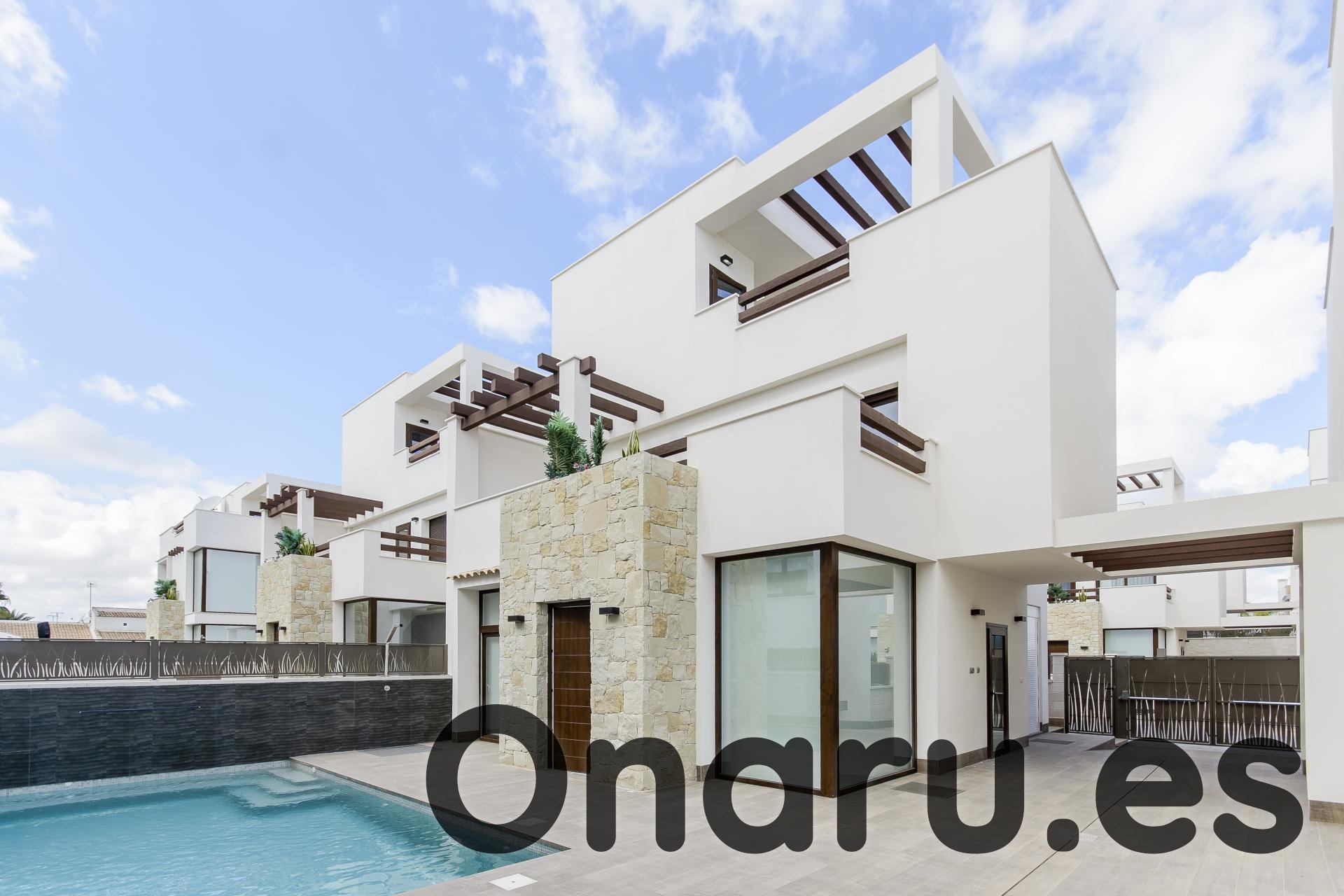 Ref:onaru-5437 Villa For Sale in Ciudad Quesada