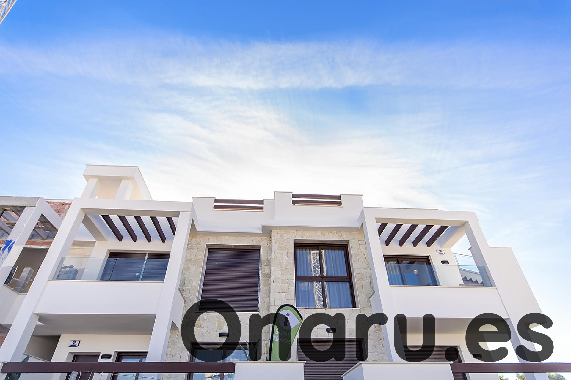 Ref:onaru-5438 Bungalow For Sale in Los Balcones