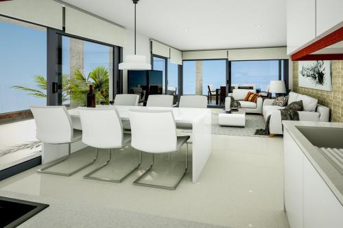 Apartment in Los Locos Beach - Torrevieja