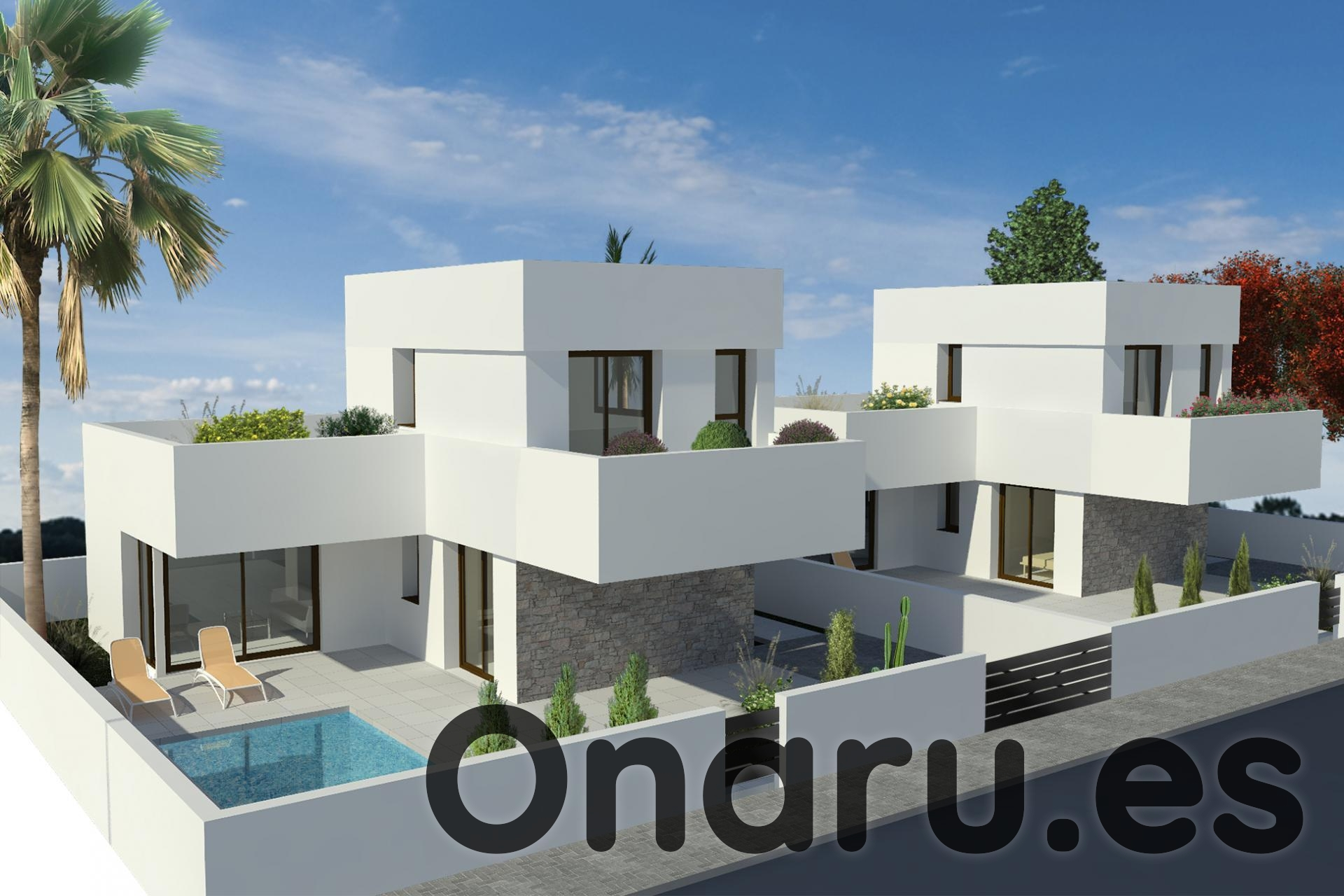 Ref:onaru-5451 Villa For Sale in Benijófar