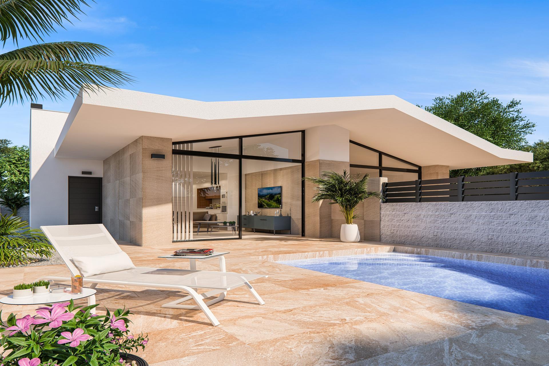 Stunning Villa in Benijofar