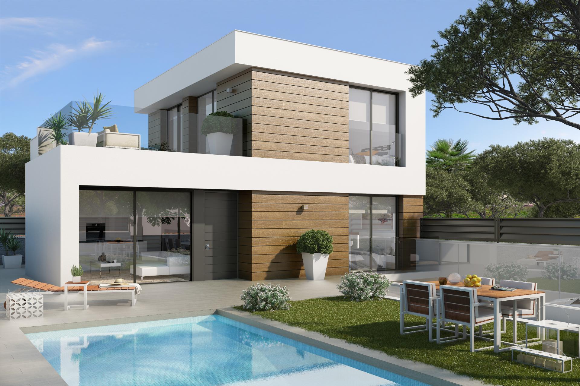 Luxury Villa in El Campello