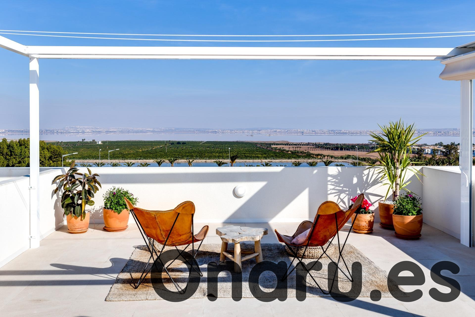 Ref:onaru-5457 Bungalow For Sale in Los Balcones