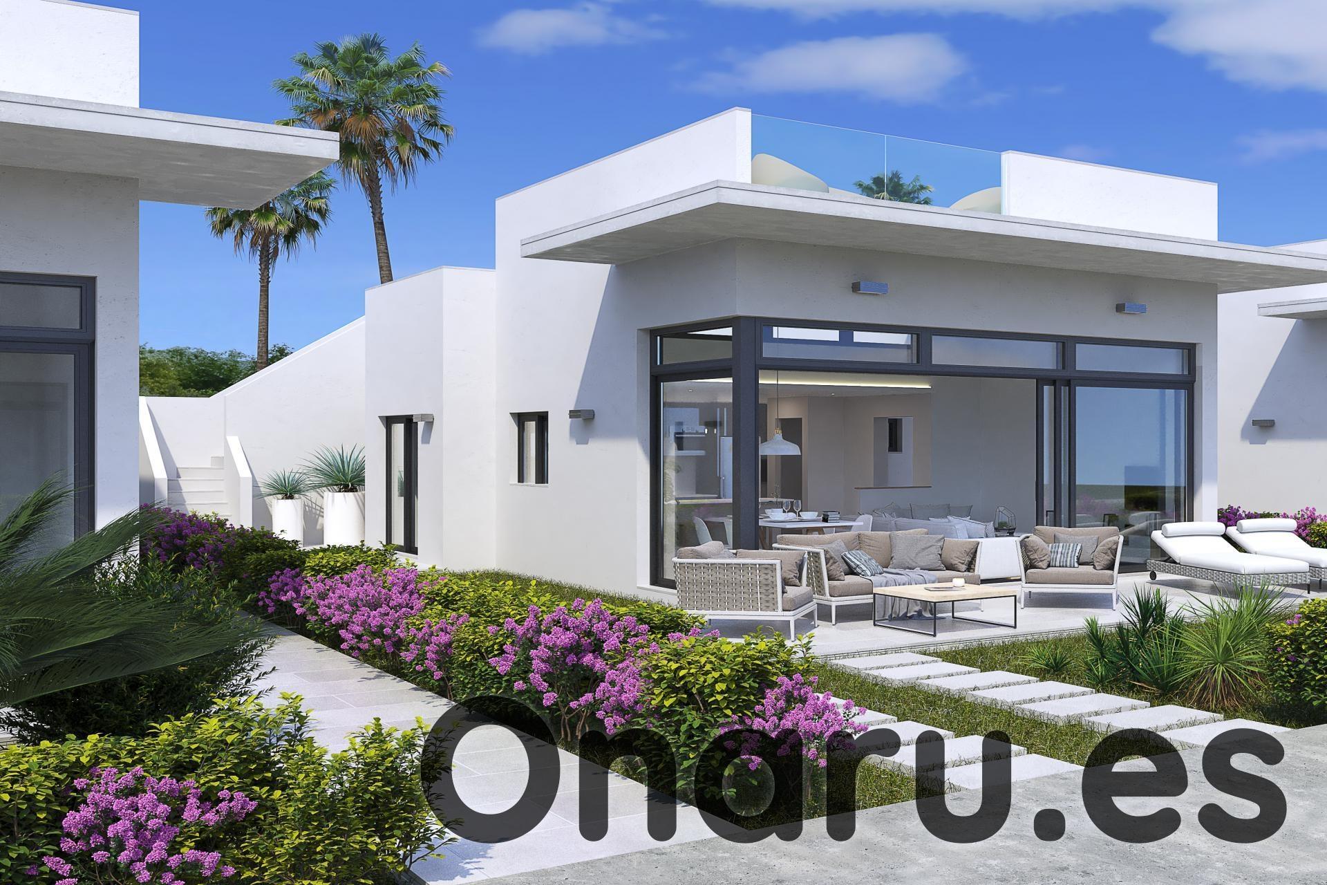 onaru-5459: Villa in Condado de Alhama