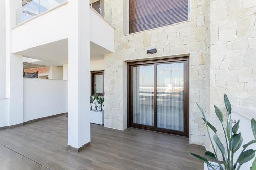 Stunning residential in Los Balcones