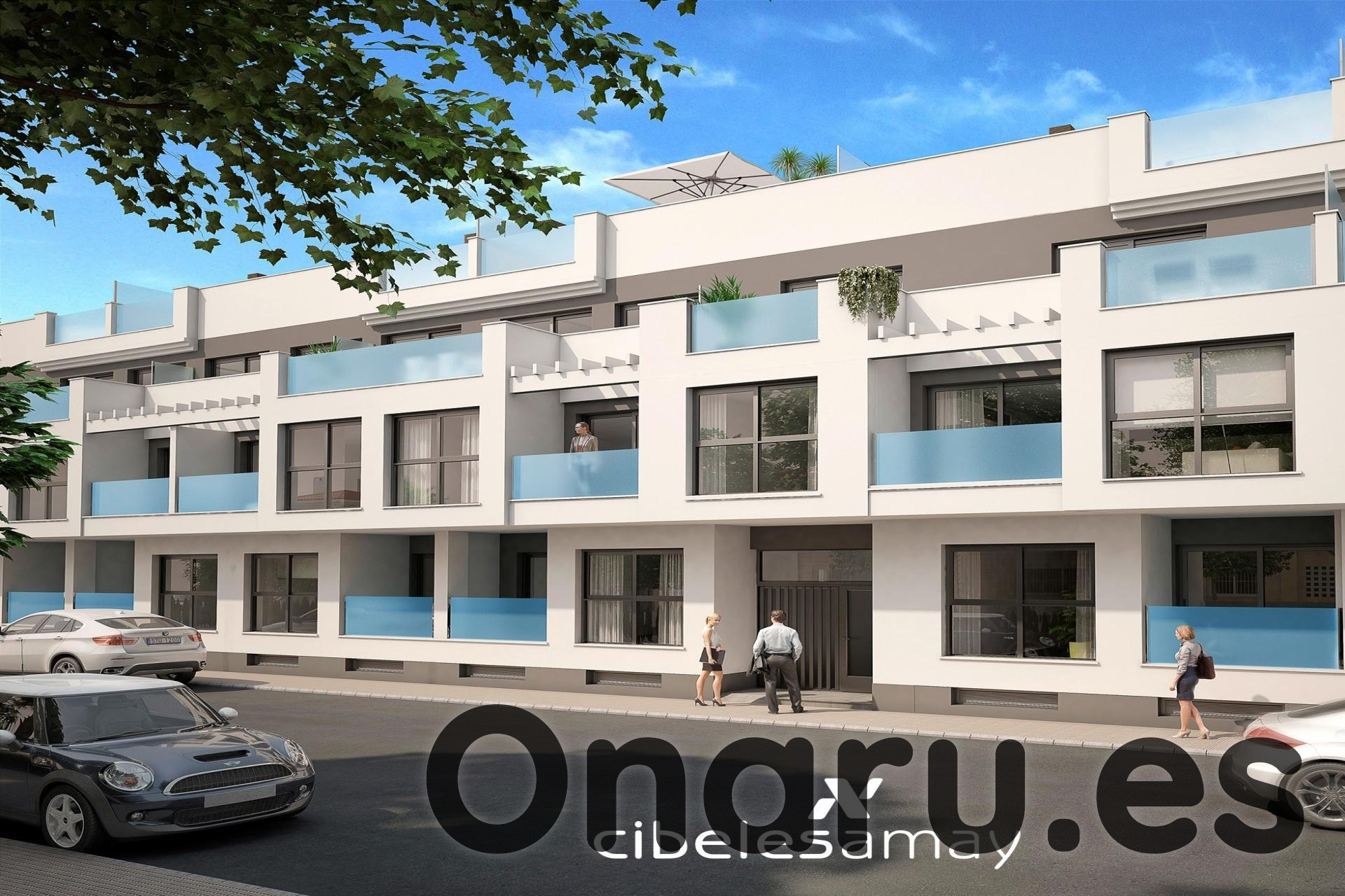 Ref:onaru-5466 Apartment For Sale in Torrevieja