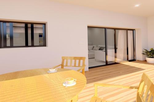 Apartment in El Cura Beach - Torrevieja
