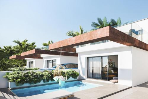 Gorgeous villa in Dolores