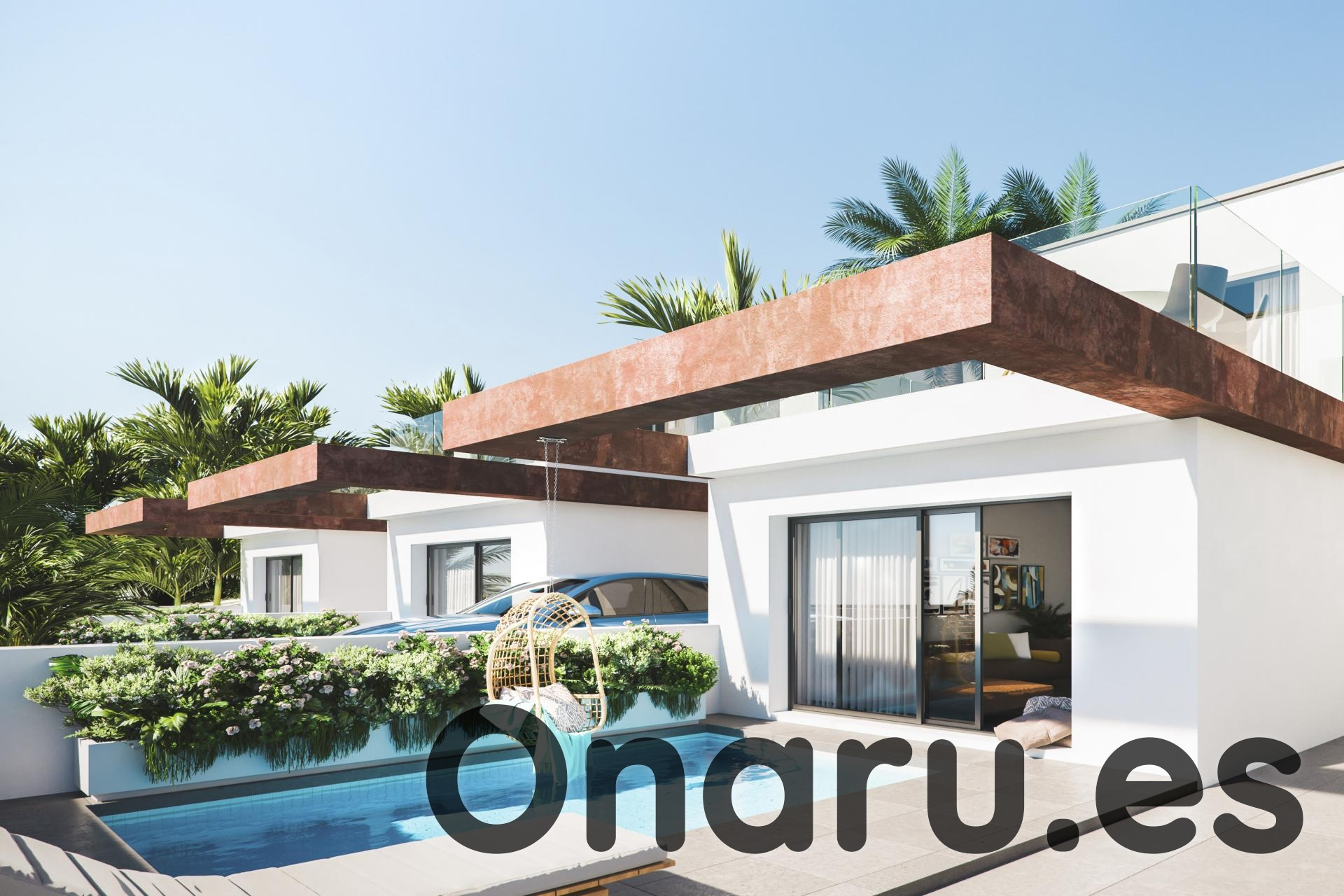 Ref:onaru-5486 Villa For Sale in Dolores