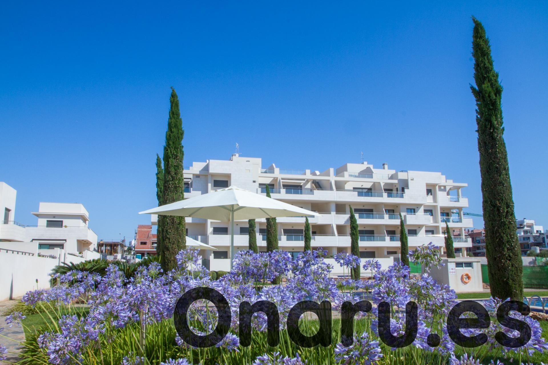 Ref:onaru-5487 Apartment For Sale in Villamartin