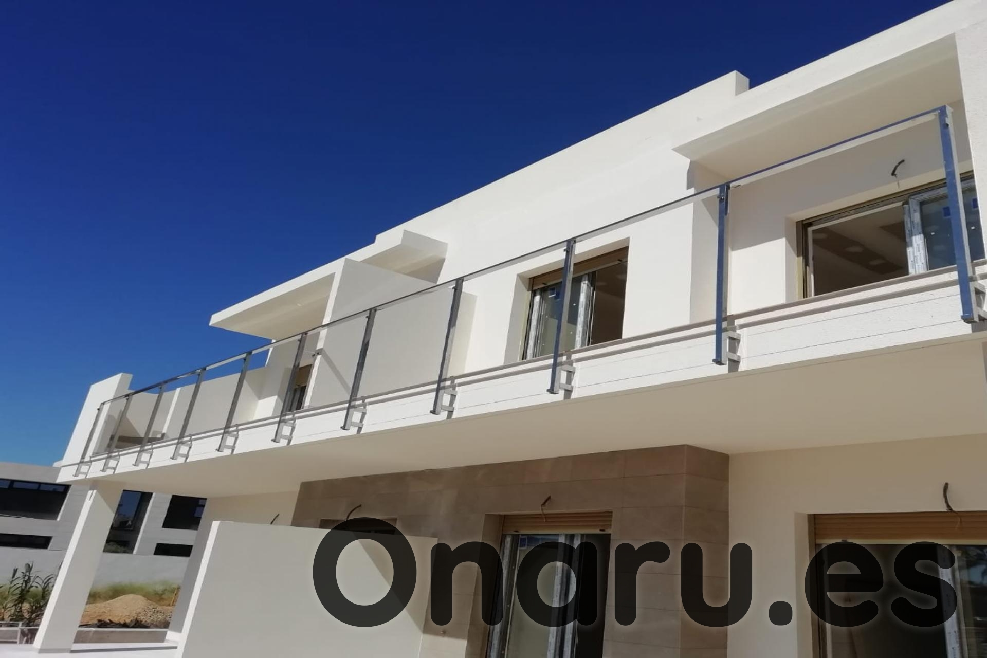Ref:onaru-5488 Apartment For Sale in Pilar de la Horadada