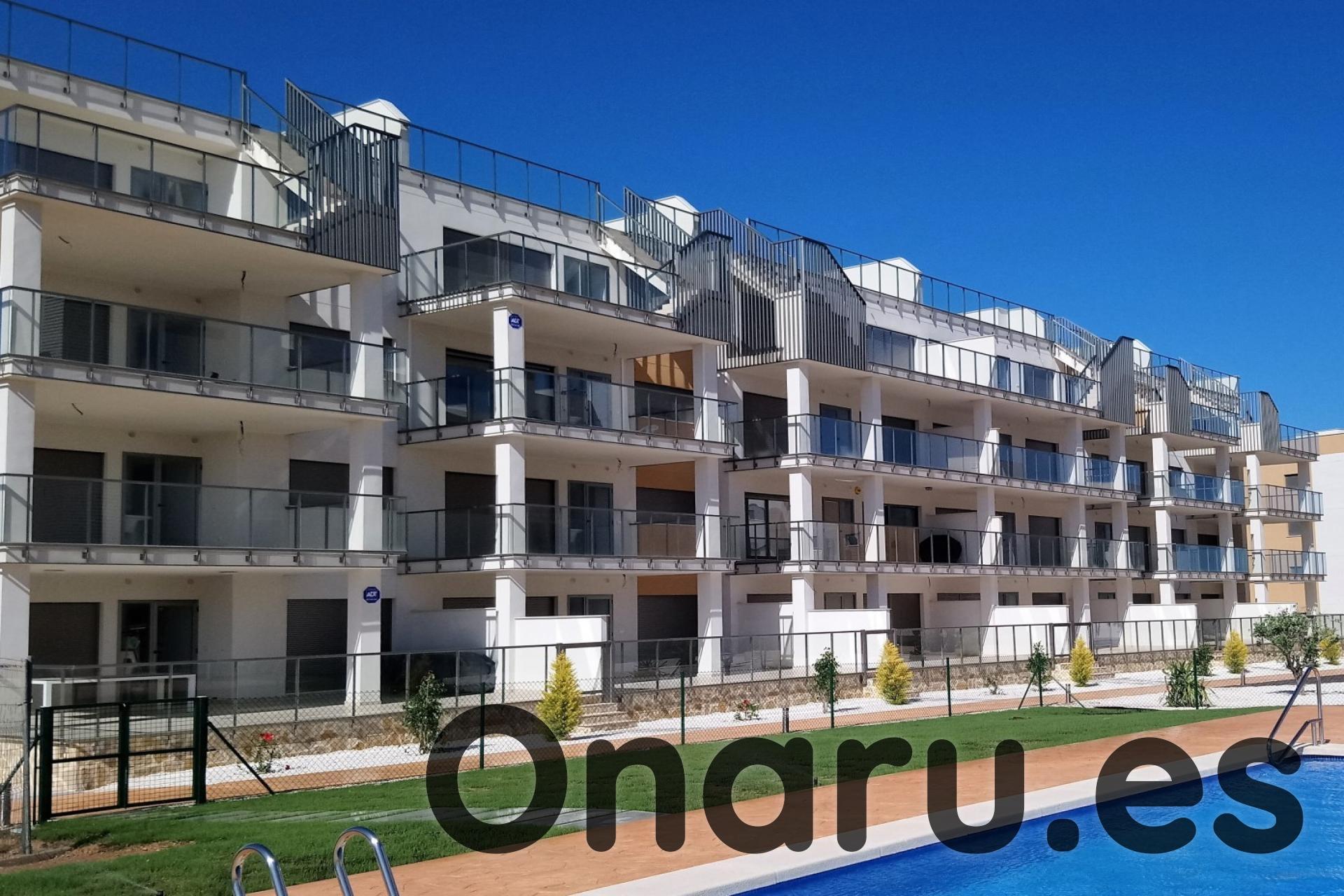 Ref:onaru-5490 Apartment For Sale in Villamartin