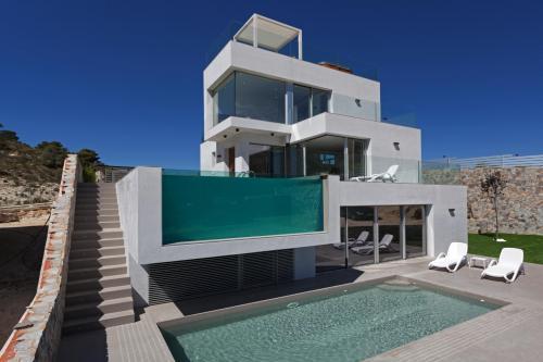 Villa in Balcón de Finestrat