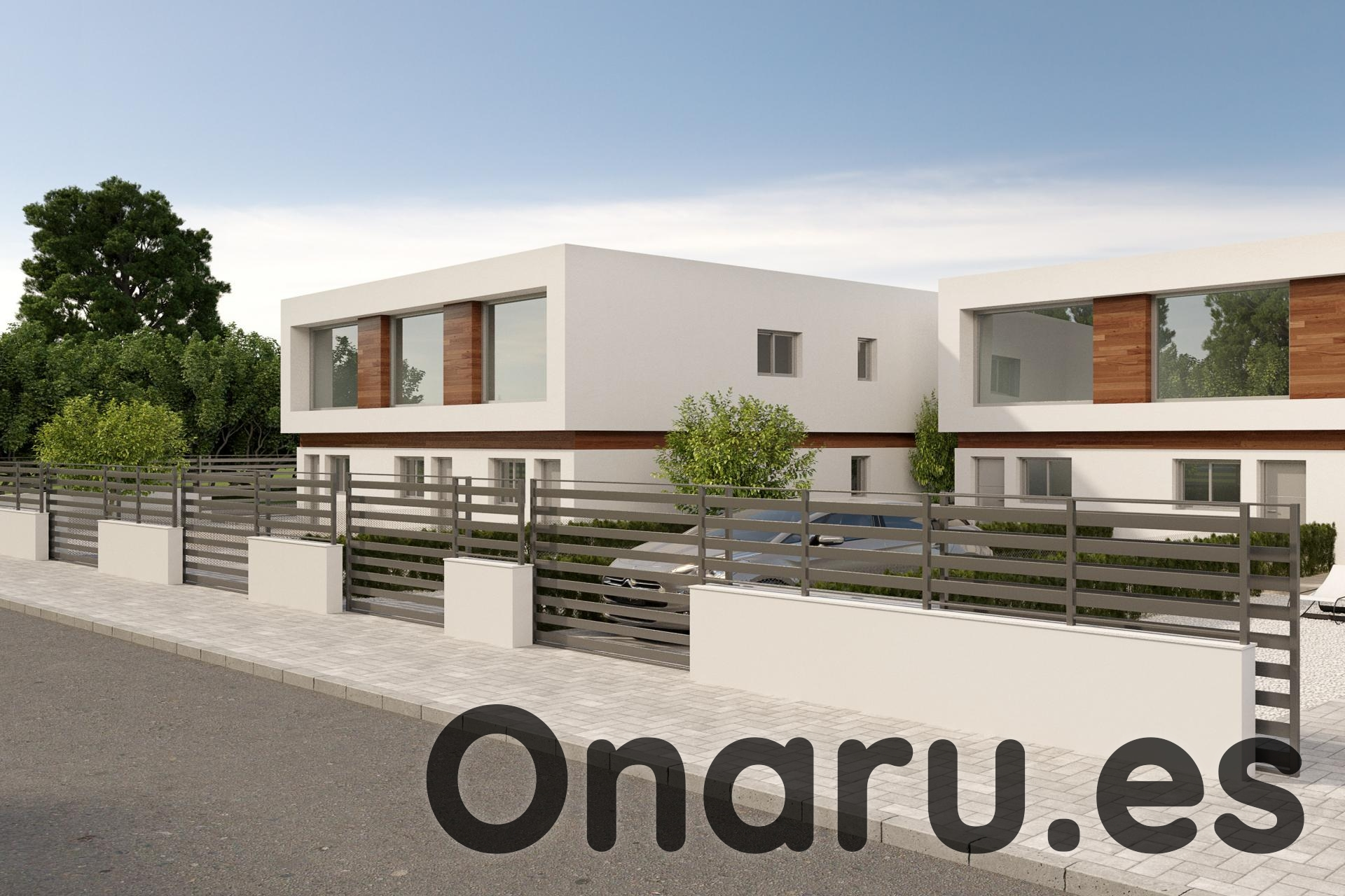 Ref:onaru-5517 Villa For Sale in Villamartin